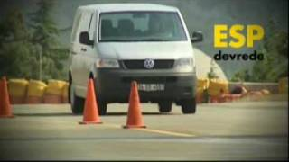 getlinkyoutube.com-VW Transporter ESP