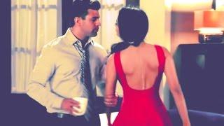 getlinkyoutube.com-TDR (Samuel y Andrea)  - Me voy enamorando