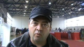 getlinkyoutube.com-Interviu columbofil dl Zavate Ioan FRSC Radauti Romania 15 ian 2016
