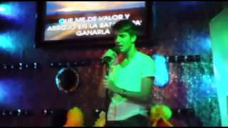 tu jardin con enanitos karaoke