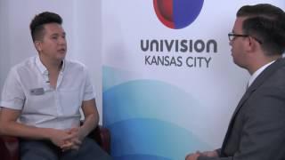 Entrevista Hugo Ximello