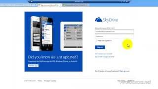 getlinkyoutube.com-Backup to OneDrive Automatically Using SyncToy