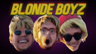 getlinkyoutube.com-Blonde Boyz | Cyndago Original Music Video