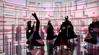 getlinkyoutube.com-【MMD】Euphoria【NARUTO】