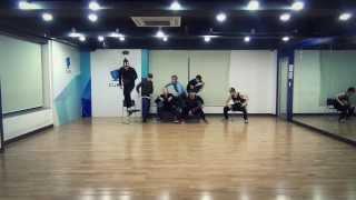 getlinkyoutube.com-BTOB - 뛰뛰빵빵 (Beep Beep) (Choreography Practice Video)