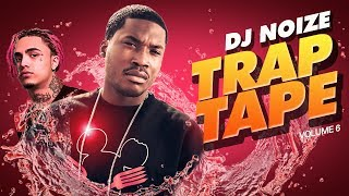 🌊 Trap Tape #06 | New Hip Hop Rap Songs July 2018 | Street Rap Soundcloud Rap Mumble DJ Club Mix width=