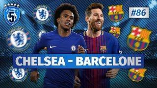 Replay #86 : Le Barça est-il déjà en quarts de la LDC ?