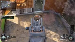THE BEST DLC GUN IN COD HISTORY... Black Ops 3 PEACEKEEPER NUCLEAR
