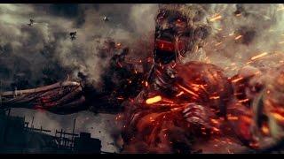 getlinkyoutube.com-ตัวอย่างหนัง Attack on Titan (ผ่าพิภพไททัน ) ซับไทย