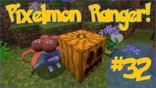 getlinkyoutube.com-Pixelmon Ranger! Gloomy Egg-sponsibility!! - Episode #32