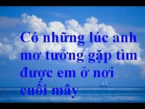 Vĩnh biệt màu xanh - Jimmy Nguyễn