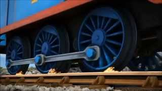 Thomas & Friends Movie Trailers 1-10: Another 70 Years of Thomas and Friends
