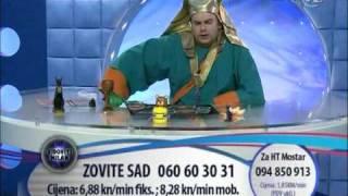 getlinkyoutube.com-Vidoviti Milan - Kladionica