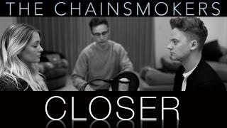getlinkyoutube.com-The Chainsmokers - Closer ft. Halsey