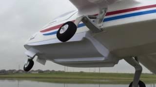 getlinkyoutube.com-The Flyzone Seawind fears no element