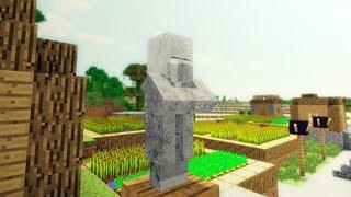 getlinkyoutube.com-Villagers (Minecraft Machinima)