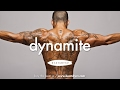 Dancehall Instrumental - Dynamite [SOLD]