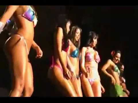 Hot Girls LATINAS Culos dancing Mejor cola de Colombia