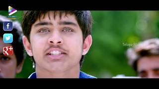 getlinkyoutube.com-Nirmala Convent Telugu Movie Trailer   Roshan   Shreya Sharma   Nagarjuna   Telugu Filmnagar