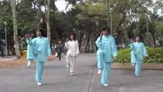 getlinkyoutube.com-Tai Chi Lesson 1