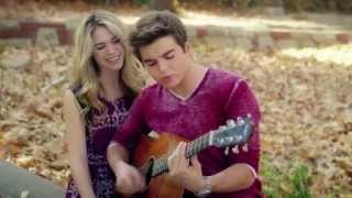 """jinxed nickelodeon - """"Slingshot"""" song  from Nickelodeon movie """"Jinxed"""" by Jack Griffo"""