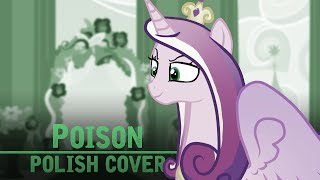 getlinkyoutube.com-Groove Coverage - Poison (Polish Cover by Sonia)