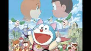getlinkyoutube.com-Doraemon Movie 25 - YUME Biyori
