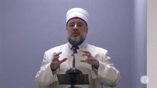HUTBE | Tri mesazhe nga Haxhi - Fadil Musliu