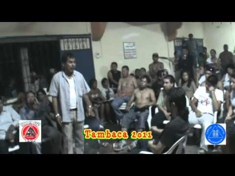 Alcoholicos Anonimos Fuera de Serie Tambaca 2011 ( 11 )