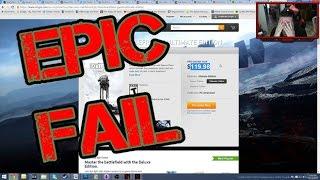 getlinkyoutube.com-EA Battlefront Season Pass Angry Rant!