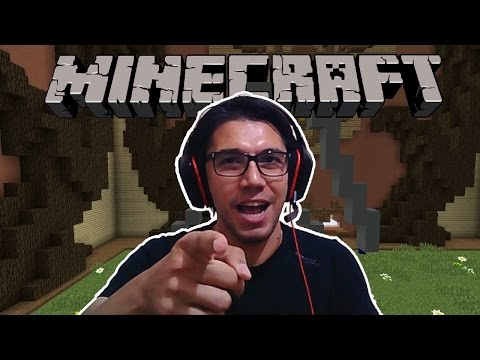 ÇİFT FACECAM! - Minecraft: Build Battle w/ Rodinya