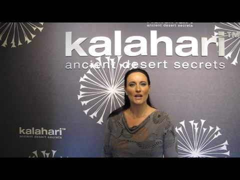Kalahari Lifestyle Season Greetings [CEO: Carina Franck]