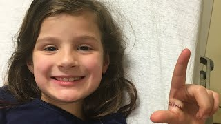 getlinkyoutube.com-She Got 9 Stitches! (WK 272.7) | Bratayley