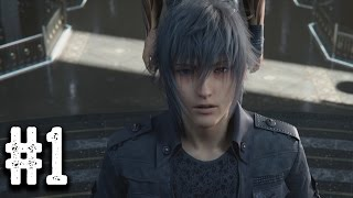 getlinkyoutube.com-เจ้าชายไร้ตังค์ - Final Fantasy XV - Part 1
