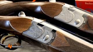 getlinkyoutube.com-Beretta 686 Silver Pigeon I 28 e .410 - fucili sovrapposti da sporting