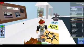 getlinkyoutube.com-5 secrets is Roblox high school