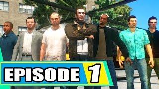 getlinkyoutube.com-GTA-Series - Season 2: Episode 1