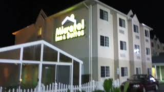 getlinkyoutube.com-Hotel Tour: Microtel Inn Bristol VA iPod Touch 4th Generation test video 4G