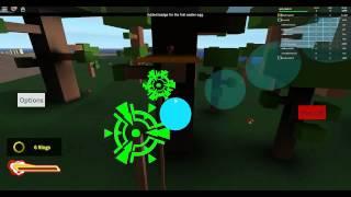 getlinkyoutube.com-All 7 Chaos Emeralds! - Sonic Ultimate RPG - Roblox Tutorial