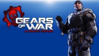 getlinkyoutube.com-Gears Of War: Ultimate Edition Ep. 9 (Exploring Cartoonz house!)