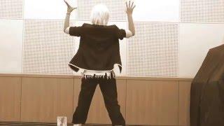 getlinkyoutube.com-【真夜中の饗宴】 逆巻スバルで踊ってみた【光雅】【初投稿】