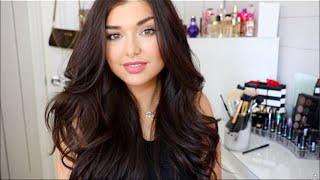 getlinkyoutube.com-How I Dye My Hair At Home + What's My Hair Color- Under 20$ | Chloé Zadori