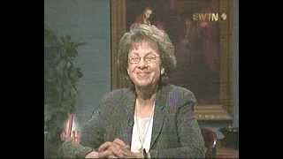 getlinkyoutube.com-Quiero que el mundo sepa que Dios no se marcho, que sigue aquí - Rosalind Moss (judía conversa)