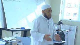 Como se converter ao Islam - Sheikh Rodrigo Rodrigues