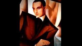 getlinkyoutube.com-Tamara de Lempicka - Art Deco Diva