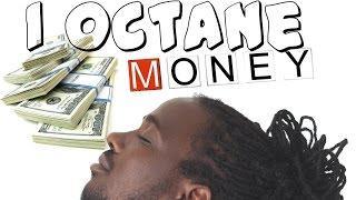 I-Octane - Money [Before & After Riddim] November 2014