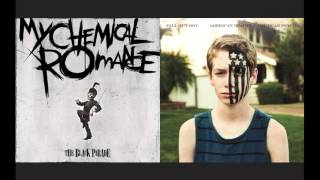 getlinkyoutube.com-Welcome to the Centuries (Mashup) – My Chemical Romance/Fall Out Boy