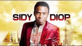 """SIDY DIOP répond à ses détracteurs, découvrez l'intro de son Single """" Serigne Saliou !!"""
