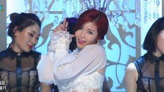 getlinkyoutube.com-Jun Hyo-seong - Good-Night Kiss, 전효성 - 굿나잇 키스, Show Champion 20140521