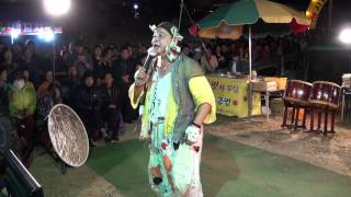 getlinkyoutube.com-양푼이 품바 원주태장동추석맞이축제 편집자 장털보